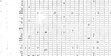 [merged small][merged small][merged small][ocr errors][merged small][ocr errors][merged small][ocr errors][merged small][ocr errors][merged small][merged small][ocr errors][ocr errors][ocr errors][ocr errors][merged small][ocr errors][merged small][ocr errors][merged small][merged small][ocr errors][merged small][merged small][merged small][ocr errors][merged small][merged small][ocr errors][merged small][ocr errors][ocr errors]