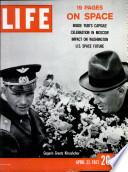 1961年4月21日