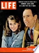 1960年2月22日
