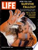 1961年9月15日