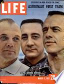 1961年3月3日